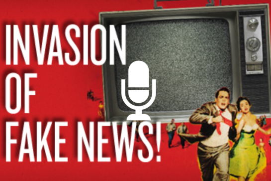 Fake news: innocuous or intolerable? (WP1542)