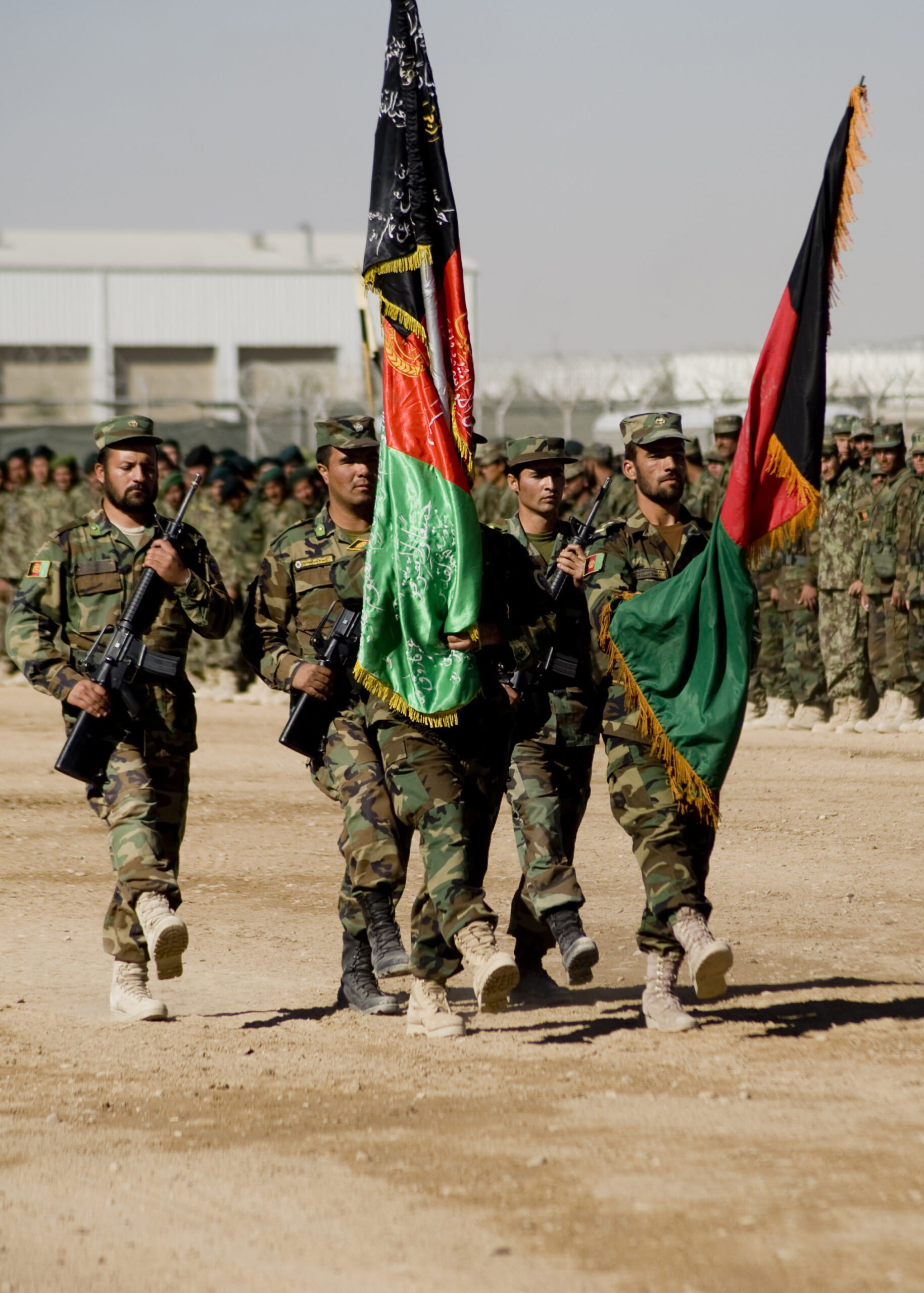 Afghanistan 2015: options for the international civil-military presence and transition process [WP1119]
