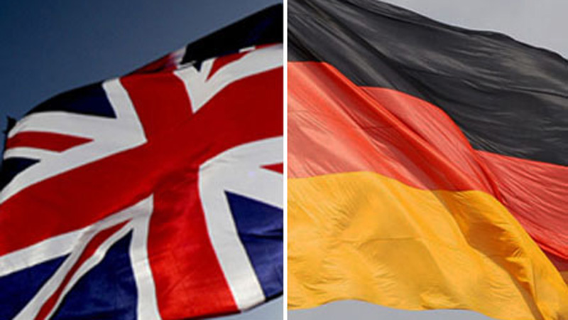 British German Forum 2011 <br> Delivering a secure and prosperous future in a fast changing world [WP1095]