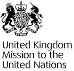 British Mission to the United Nations