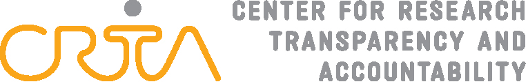 Centre for Research, Transparency and Accountability (CRTA)