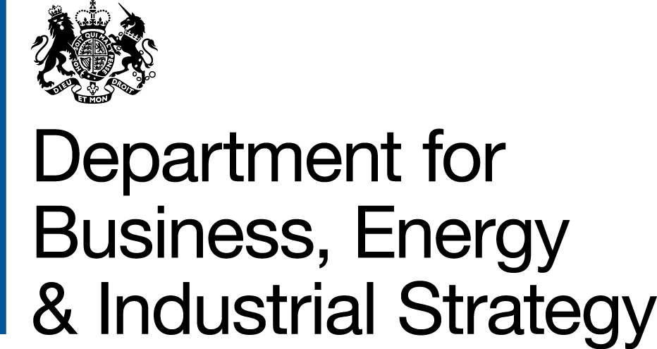 Department for Business, Energy & Industrial Strategy (DBEIS)