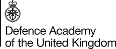Defence Academy of the United Kingdom