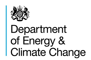 Department of Energy and Climate Change (DECC)