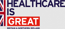 GREAT – Healthcare is GREAT – Britain and N Ireland