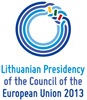 Lithuanian Presidency of the Council of the European Union 2013