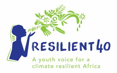 Resilient 40: The road to COP26 and beyond