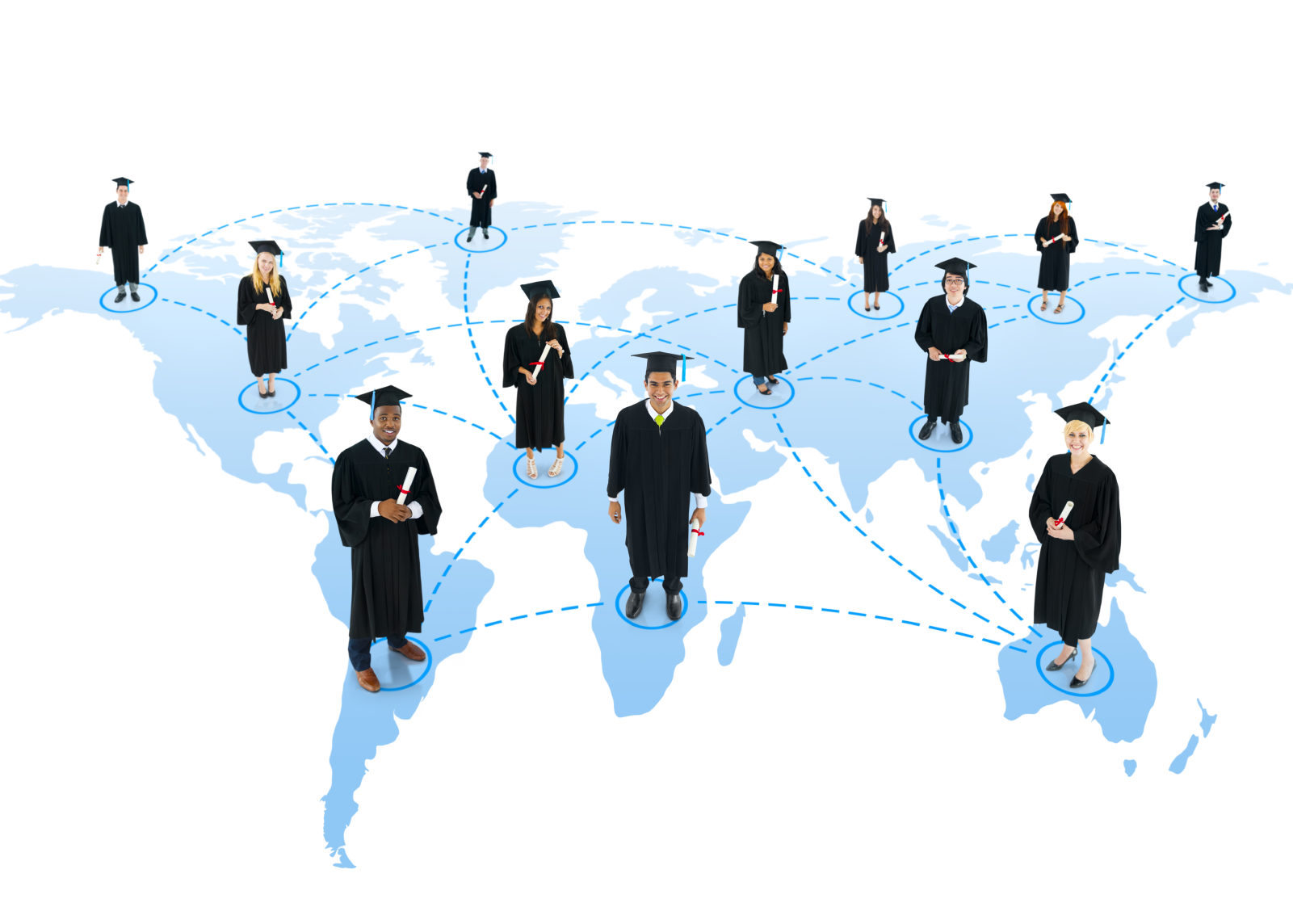 Maximising the power of tertiary education: strengthening partnerships for global impact (WP1585)
