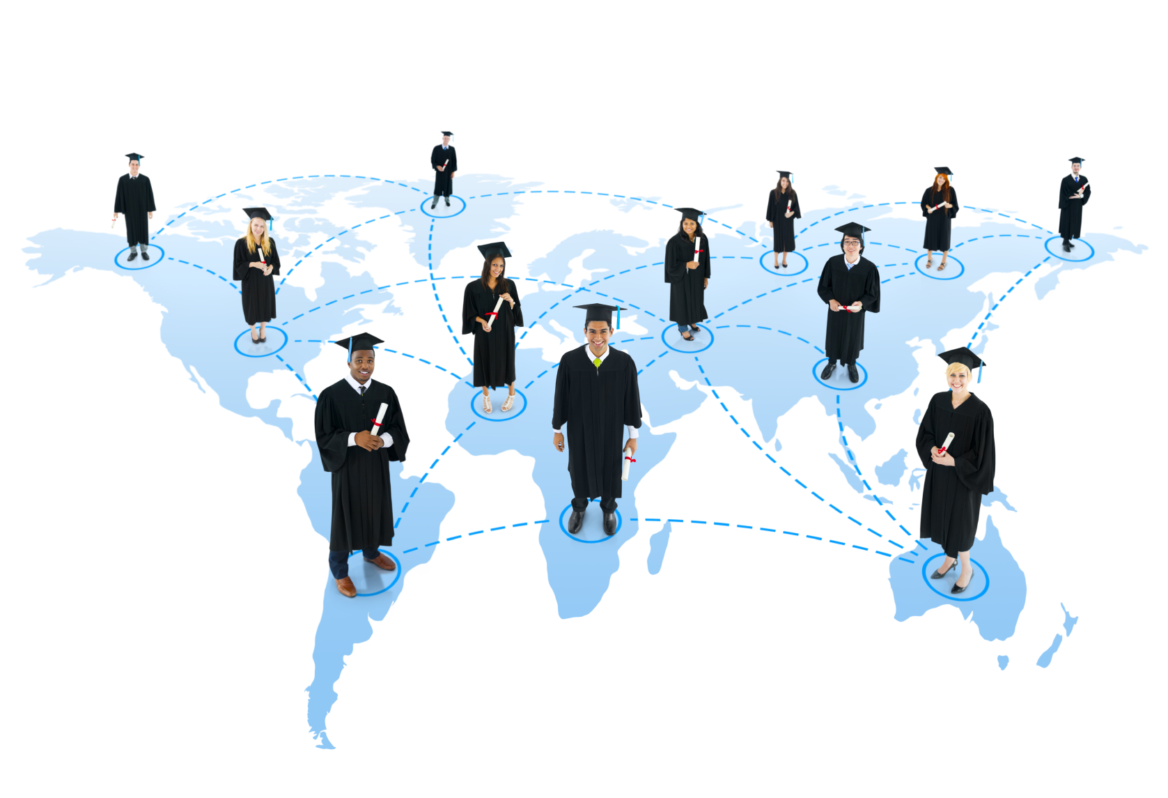 International scholarships: the case for investment, and how to ensure impact (WP1469)