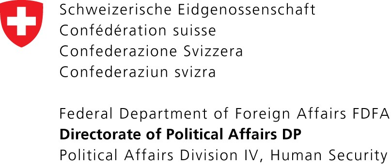 Swiss Federal Department of Foreign Affairs (FDFA)
