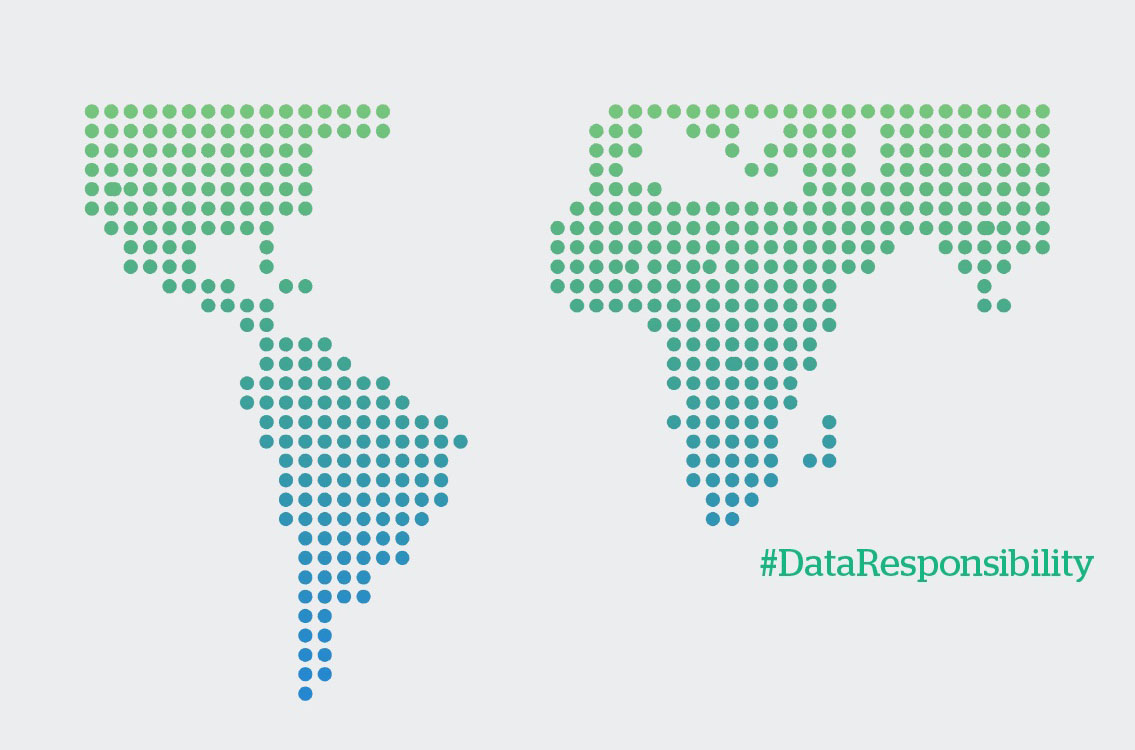 Data responsibility in humanitarian action: from principle to practice (WP1688)