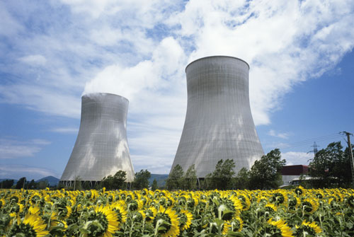 The future of global markets for sensitive nuclear fuel cycle services: connecting supply and non-proliferation objectives [WP1194]