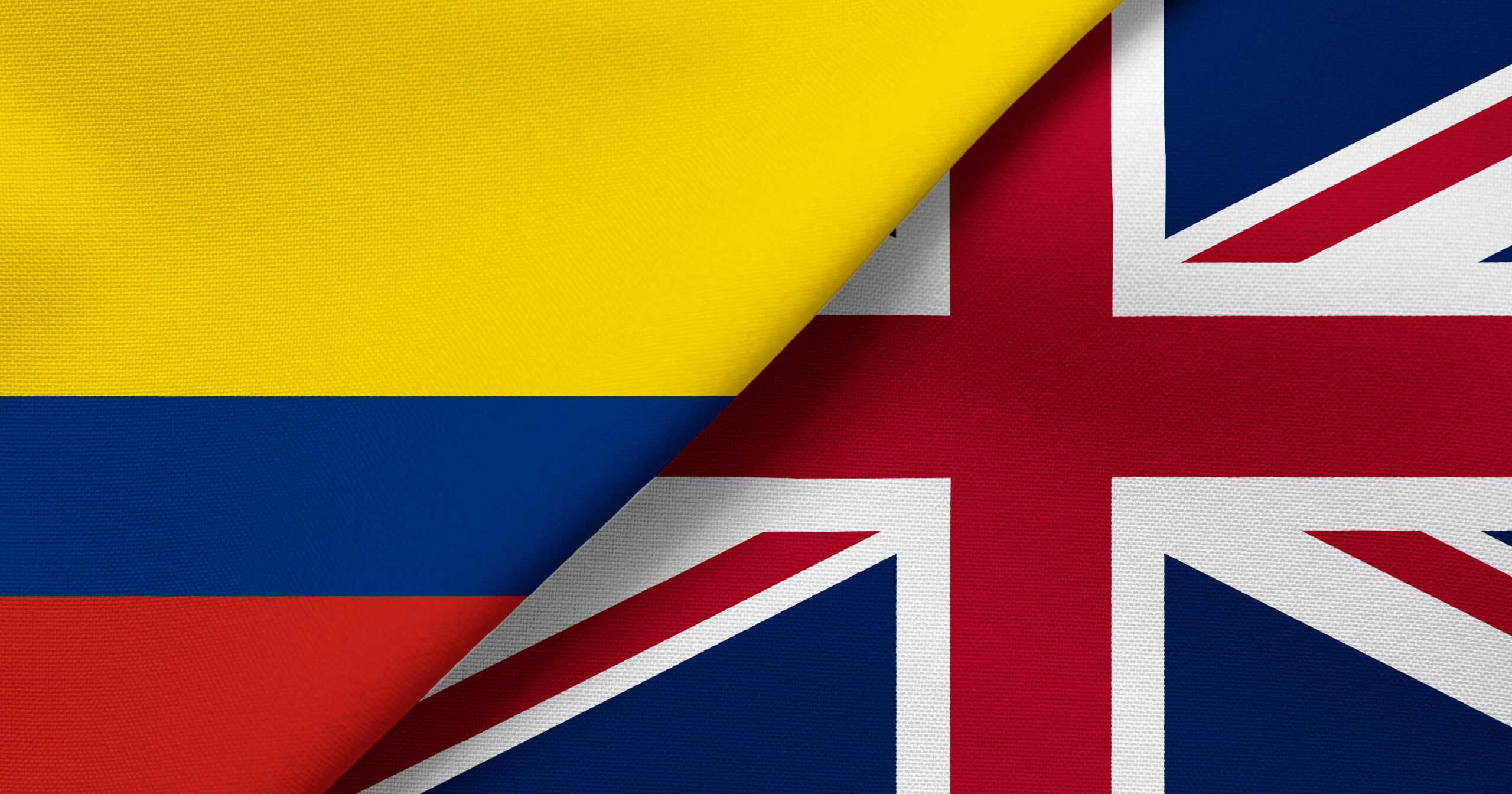 Colombia and the United Kingdom ahead of COP26: partnering to build back better (WP1889V)