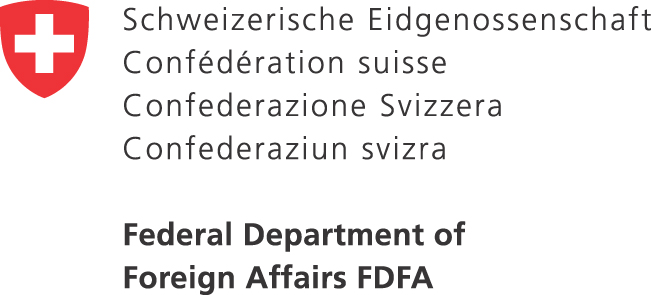 Switzerland Federal Department of Foreign Affairs