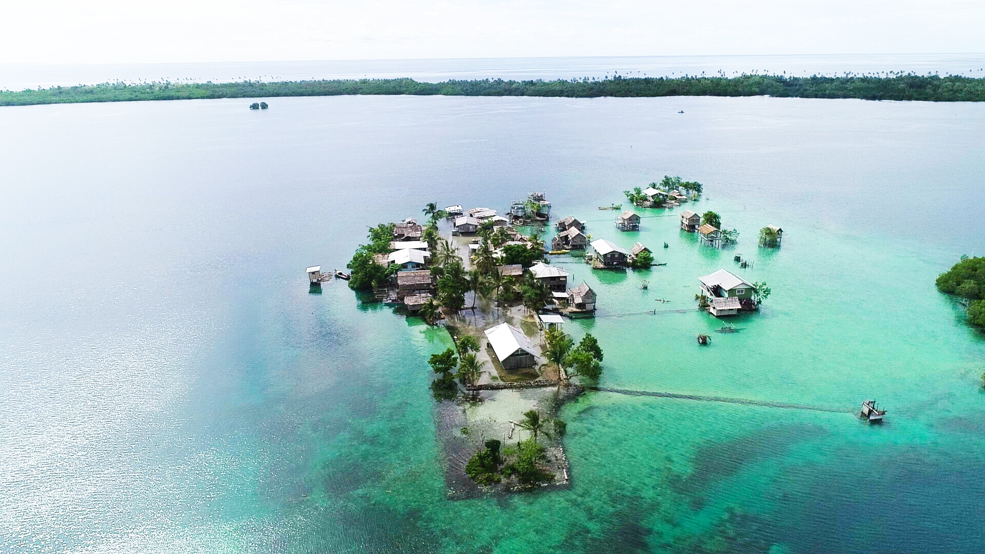 UK/Pacific High Level Climate Dialogue