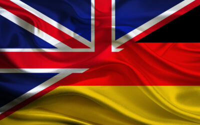 Germany and the UK: facing the future
