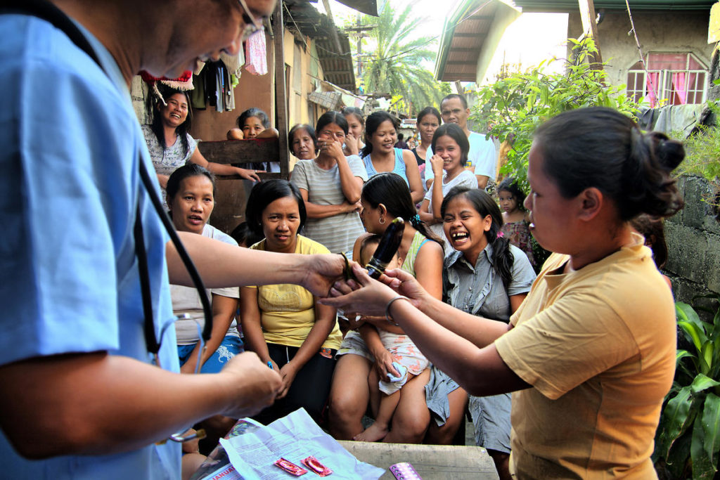 Building a stronger HIV prevention movement in Asia (WP1663)