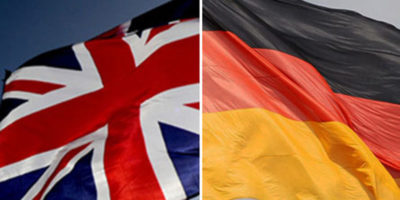 Calling for nominations for the 2015 British German Forum
