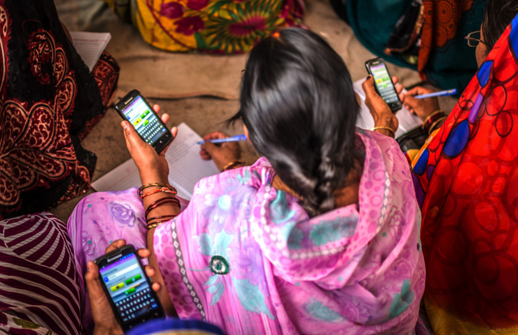 The promise of digital health to address non-communicable diseases in Low and Middle Income Countries (WP1683)