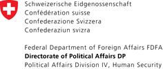 Directorate of Foreign Affairs (FDFA Switzerland)