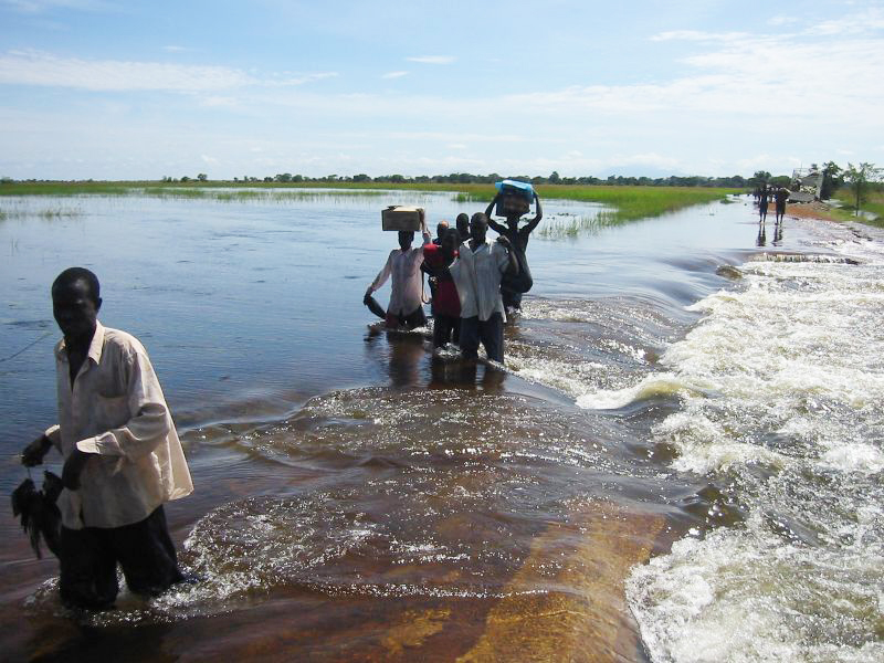 Flooding in the Greater Horn of Africa: building effective early warning systems (WP1497)