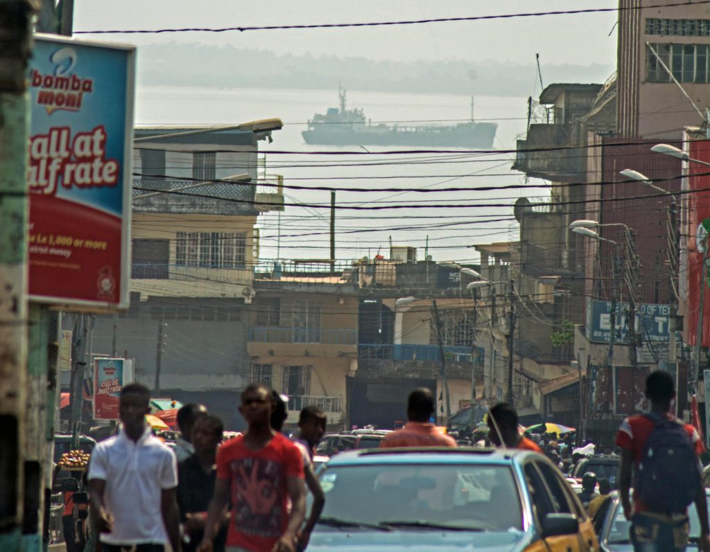 Boosting trade and investment in Sub-Saharan Africa (WP1551)