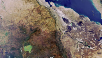 Reducing disaster risk in the Horn of Africa