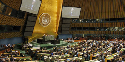 Nuclear non-proliferation: preparing for the 2015 NPT Review Conference (WP1343)
