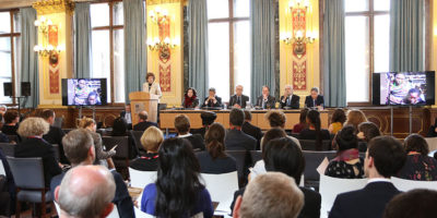 Launch of FCO Human Rights Report