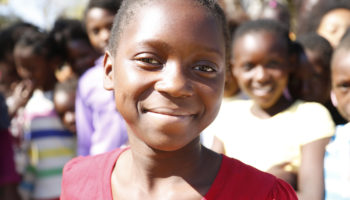 International Day of the Girl Child <br>The power of the adolescent girl: vision for 2030