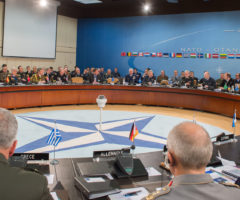 NATO's post 2014 strategic narrative (WP1319)