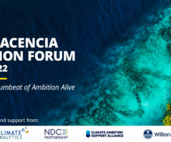 Placencia Ambition Forum (WP1785)
