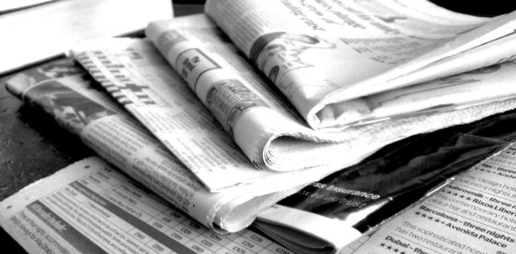 20 years of World Press Freedom Day