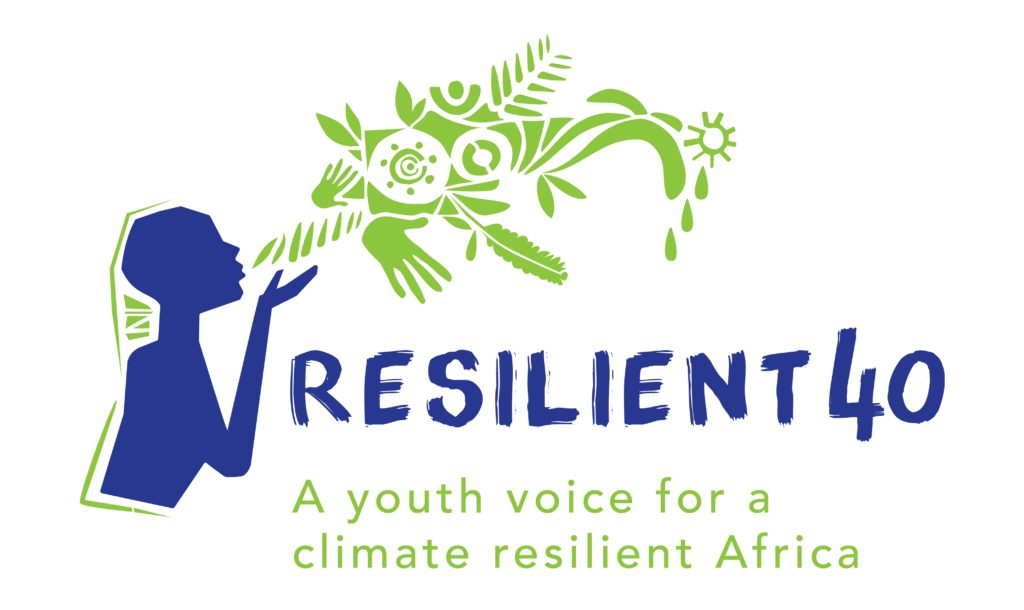 The #Resilient40: responding to climate change in Africa (WP1749)
