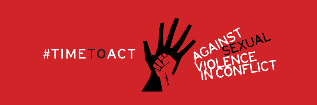 Preventing sexual violence initiative: shaping principles for global action to tackle stigma (WP1508)