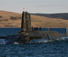 Rethinking deterrence and assurance. Western deterrence strategies: at an inflection point? (WP1545)