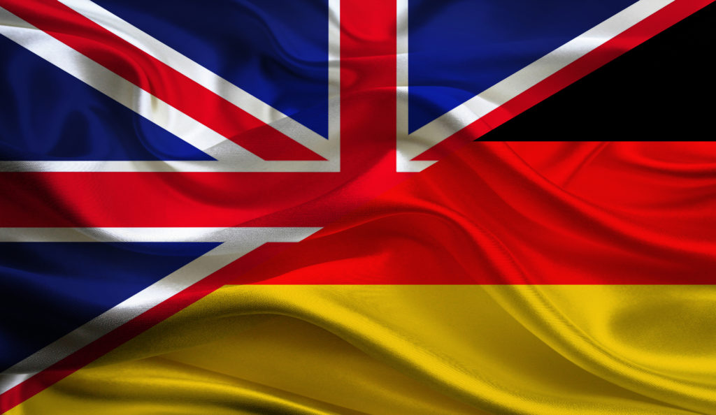 British-German Alumni: Staying connected in 2020. Greening the post-COVID economic recovery (WP1789V3)