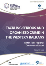 Tackling organised crime in the Western Balkans (WP1765)