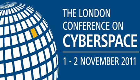 London Cyberspace Conference